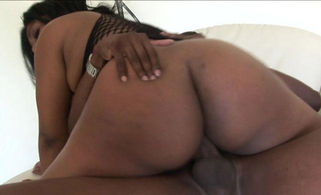 sex des grosses fesses